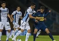 Bị cấm nhưng Real vẫn đang săn sao trẻ của Boca