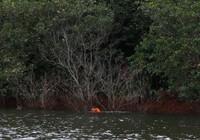 Chèo thuyền ra hồ chơi, hai học sinh lớp 9 chết đuối
