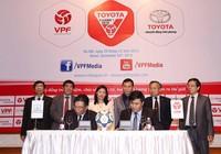 VPF hợp tác với Sportradar chống tiêu cực