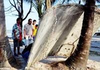 Tìm thấy mảnh vỡ nghi của MH370 ở Thái Lan