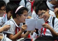 Cấm thi tuyển lớp sáu: Khảo sát bằng bài trắc nghiệm
