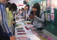 Công bố và trao giải 100 quyển sách thanh thiếu nhi thành phố nên đọc