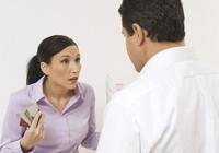 12 dấu hiệu vợ 'chuyên quyền'