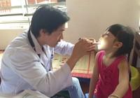 Bệnh viện Tai Mũi Họng Sài Gòn sẽ mổ miễn phí cho người nghèo