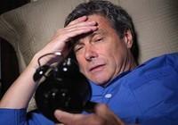 Thiếu ngủ làm giảm chất lượng tinh binh