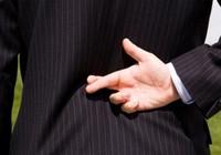 7 lời nói dối phổ biến của đàn ông