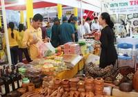 Khai mạc Mekong Expo 2015