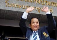 Chủ tịch Worawi mất suất Thường trực FIFA