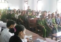 51 bị cáo bị truy tố tội giết người trong vụ xử Hiền 'kháp'
