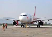 Thay đổi hãng hàng không khai thác đường bay TP.HCM – Chu Lai