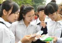 Quảng Trị: 3.000 trong hơn 10.000 thí sinh thi tại cụm cơ sở
