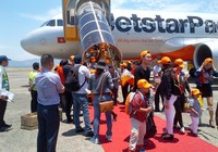 Jetstar bán 7.000 vé máy bay giá chỉ 7 đồng