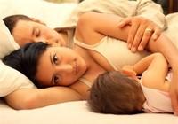 Sau sinh nghỉ 'yêu' bao lâu mới an toàn?
