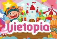 Vietopia mở cửa miễn phí chào đón đại gia đình báo chí Việt Nam
