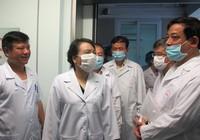 Không để lây nhiễm chéo trong cơ sở y tế
