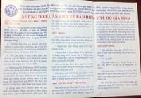 TP.HCM: Đưa Luật BHYT vào từng hộ gia đình