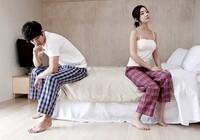 Hành động của quý ông khiến phụ nữ ngoại tình