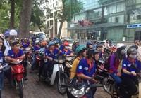Hàng ngàn sĩ tử bắt đầu đổ về Sài Gòn