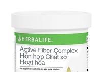 Herbalife Việt Nam: Sản phẩm mới thuộc dòng hỗ trợ tiêu hóa-hỗn hợp chất xơ hoạt hóa