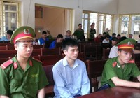 Vụ án oan ông Chấn: Hôm nay Lý Nguyễn Chung hầu tòa