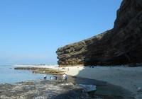 Cảnh đẹp hút hồn ở biển đảo Lý Sơn