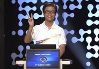 Chung kết năm cuộc thi Olympia 2015: Ai sẽ là chủ nhân vòng nguyệt quế?