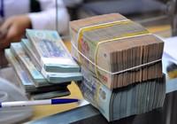 Đến cuối tháng 8 tín dụng tăng 9,54%