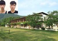 Biệt thự của ca sĩ Mỹ Linh bị trộm đột nhập