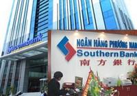 Ấn định ngày Southern Bank chính thức sáp nhập Sacombank
