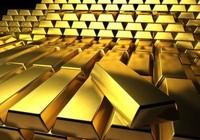 Ngày 3-10: Vàng tăng mạnh, đồng USD giảm