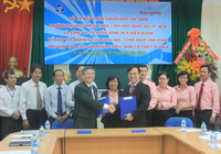 Điện Quang hợp tác ĐH Bách Khoa nghiên cứu khoa học