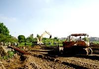 Năm 2016 sẽ có gần 500 dự án cần thu hồi đất