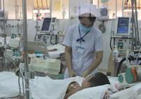 Vụ cháu bé tử vong nghi bị cưỡng hiếp: 'Do thiếu oxy kéo dài'