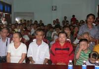 Vụ ông Huỳnh Văn Nén: 10 năm và hai lần xin lỗi