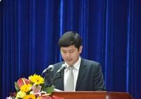 Giám đốc Sở tuổi 30 trần tình khoản nợ 3.000 tỉ