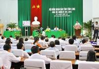 Vĩnh Long bầu bổ sung hai phó chủ tịch UBND tỉnh