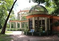 Thảo Cầm Viên Sài Gòn - Hoài niệm những công trình trăm tuổi