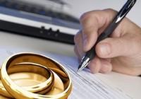 Tờ giấy chứng nhận kết hôn bẽ bàng của tôi