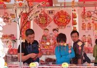 Hà Nội mở chín điểm bán hàng 'khổng lồ' phục vụ tết Nguyên Đán