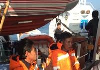 Va chạm tàu trên biển, một thuyền viên mất tích