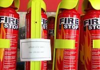 Giải đáp 10 nỗi lo về bình cứu hỏa trên xe ô tô