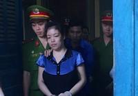 Mẹ trẻ túng quẫn giết con thơ