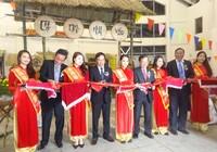 Hơn 300 gian hàng tham gia Hội chợ Xuân Đà Nẵng 2016