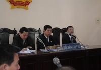 Xử phúc thẩm Nguyễn Mai Trung Tuấn: Thay đổi thẩm phán
