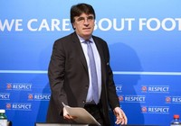 Ào ạt chiến dịch bôi nhọ tân tổng thư ký UEFA
