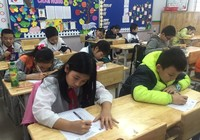 Gần 22.000 học sinh tranh tài ở cuộc thi tiếng Anh