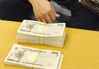 Vận chuyển trái phép hơn 3 triệu yen Nhật ra nước ngoài