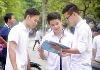 Phương thức tuyển sinh theo nhóm trường sẽ giảm thiểu trúng tuyển ảo