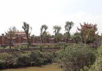Nhà thờ tổ của Hoài Linh được cấp phép một phần
