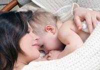 Phụ nữ trẻ lâu hơn nếu có nhiều con